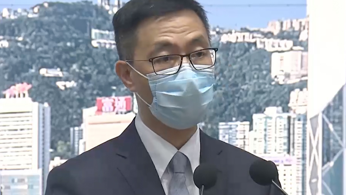 楊潤雄稱政府無參與大學解僱或不與教員續約決定