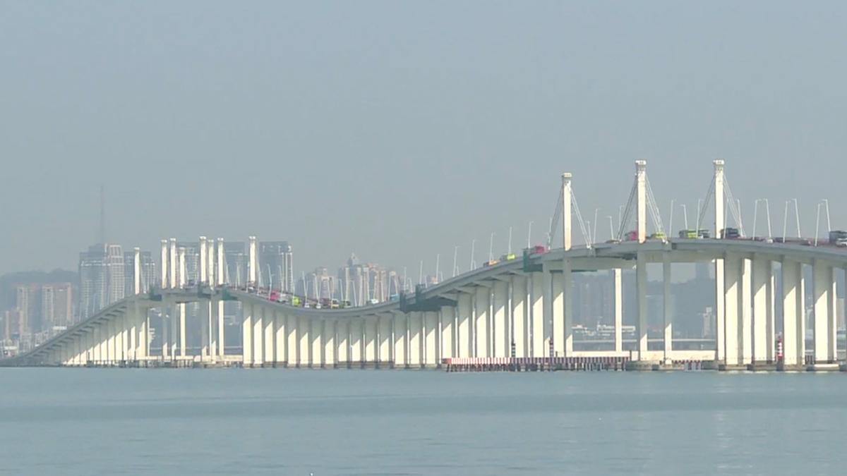 香港居民入境澳門須提供72小時內核酸陰性證明