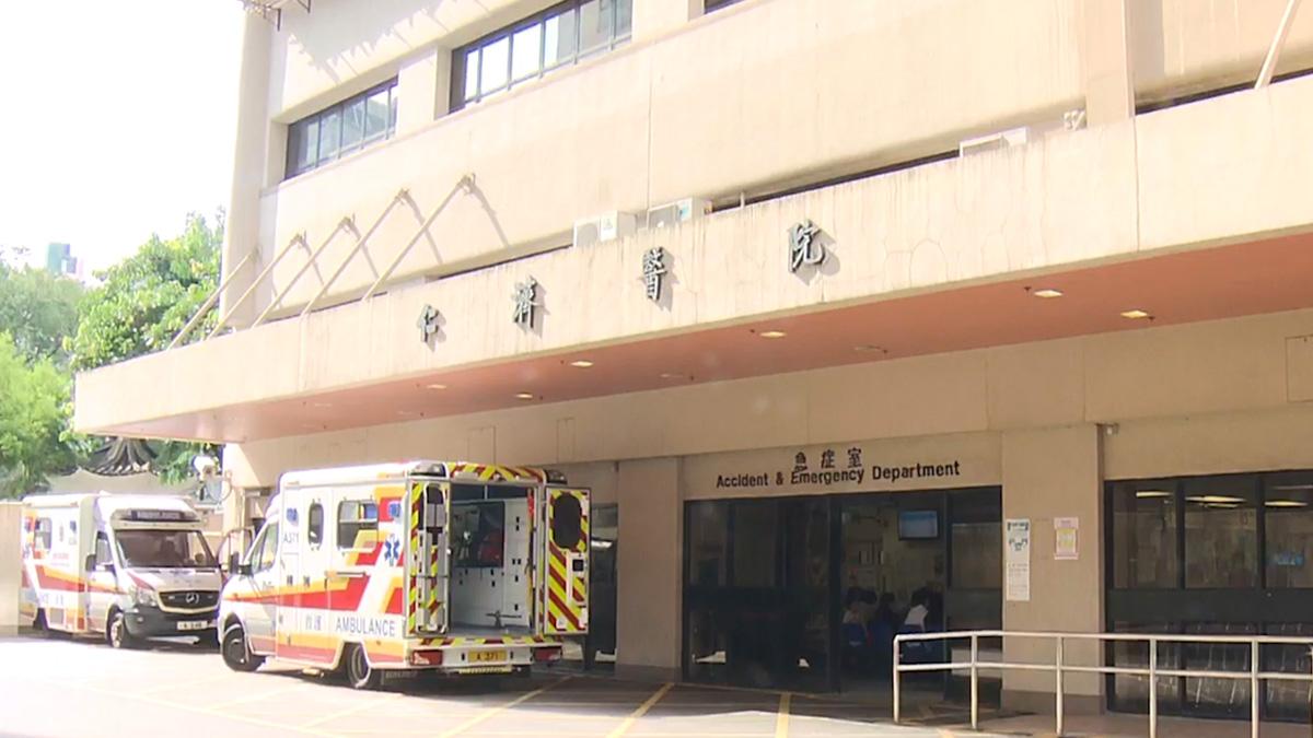 再多四名新冠病毒確診者離世 累計42死