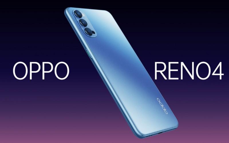 OPPO Reno 4 及 Reno 4 Pro 到港,開價$3,599起!
