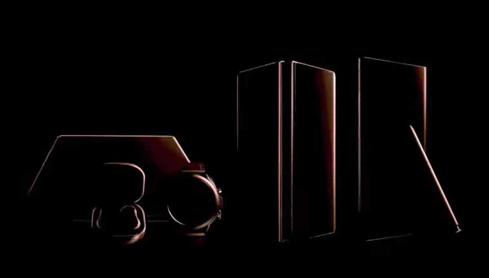 SAMSUNG Unpacked 2020 發佈會將於今晚10點舉行!