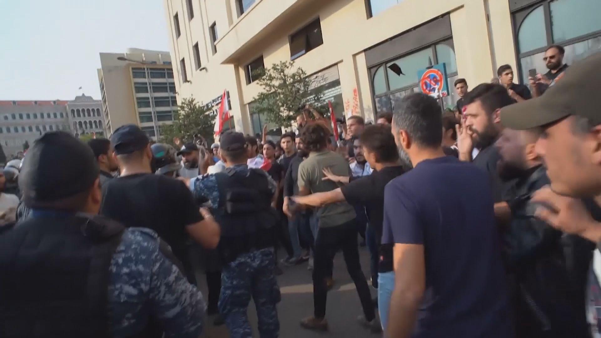 【即日焦點】曾與確診外傭同住的28名外傭已到不同家庭工作 相關人士需檢測;首都爆炸加上政經及疫症危機令黎巴嫩亂上加亂