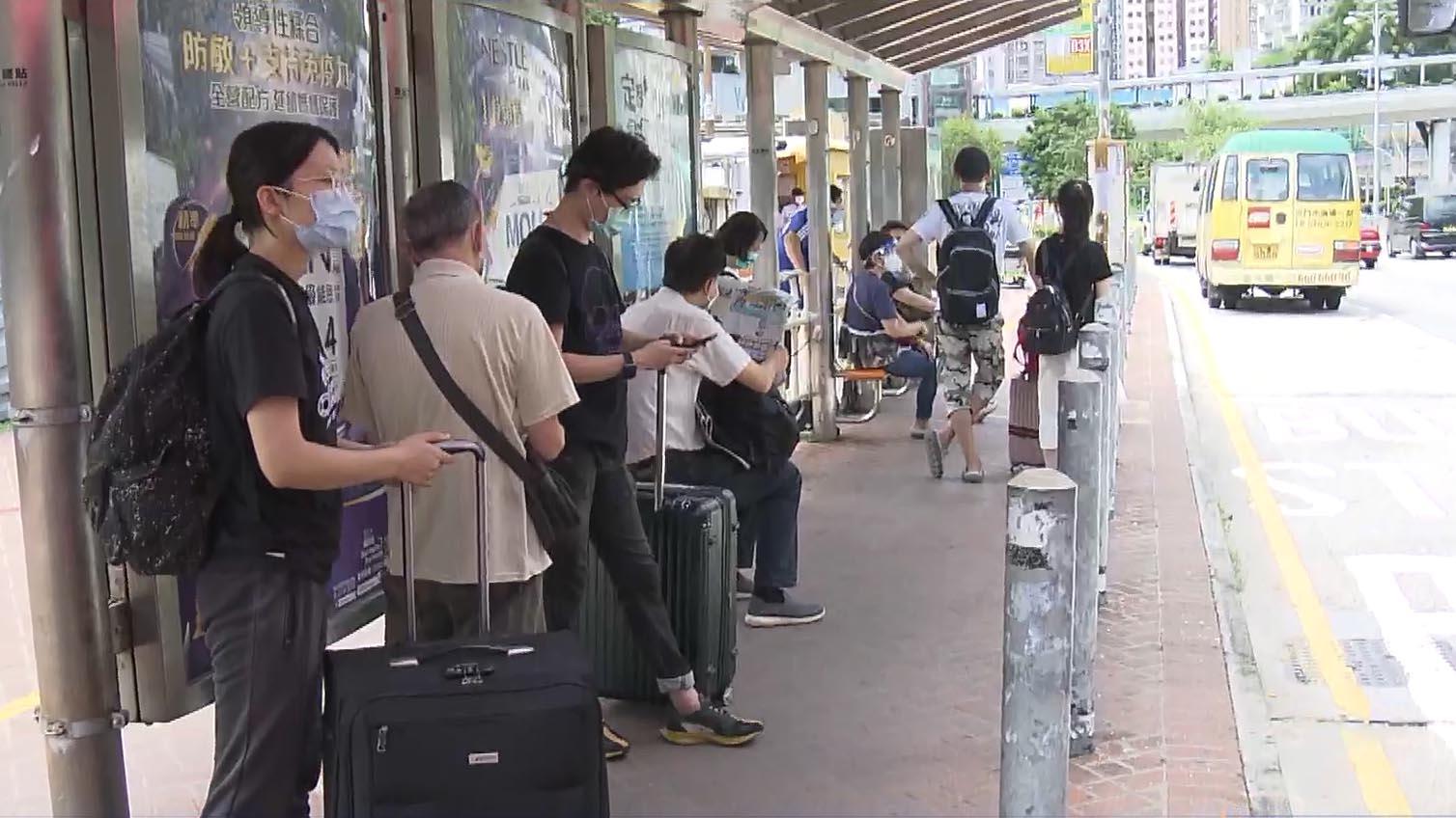廣東收緊檢疫措施 有旅客趕在生效前入境內地