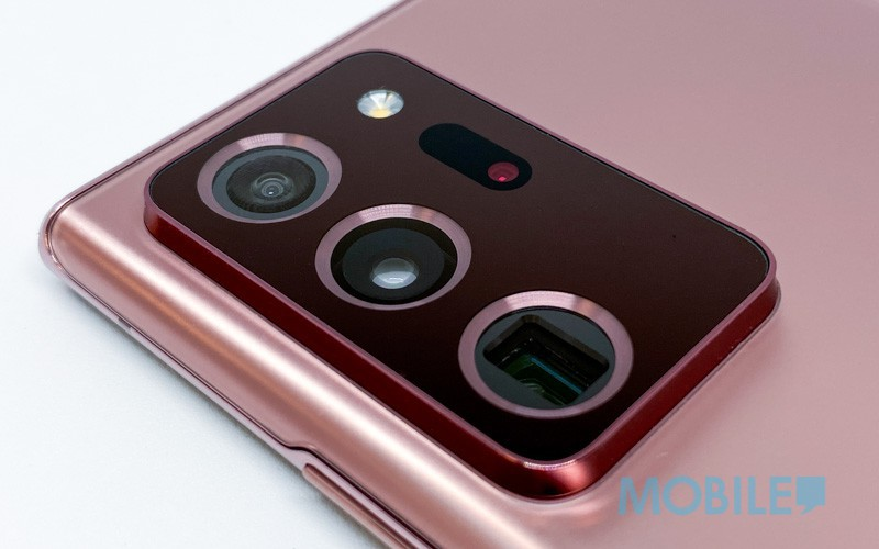 21:9電影比例8K錄像!Galaxy Note 20 Ultra專業拍片新玩法