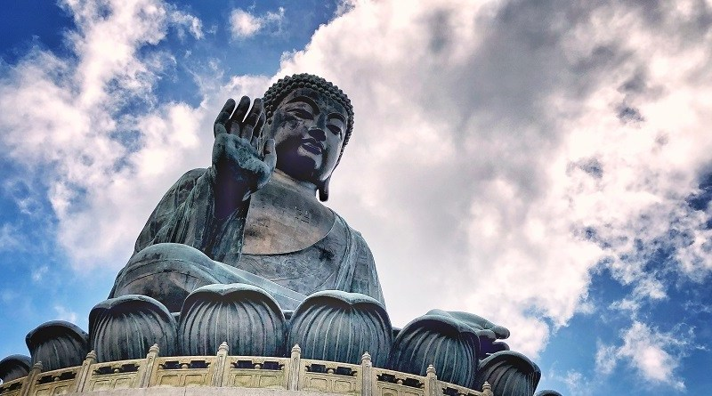 〈好遊〉香港旅遊點的代表作 大嶼山昂坪天壇大佛