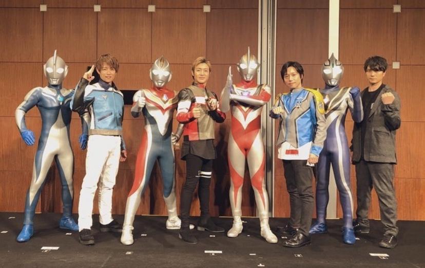 《超人帝拿》男主角鶴野剛士聲援被捕周庭