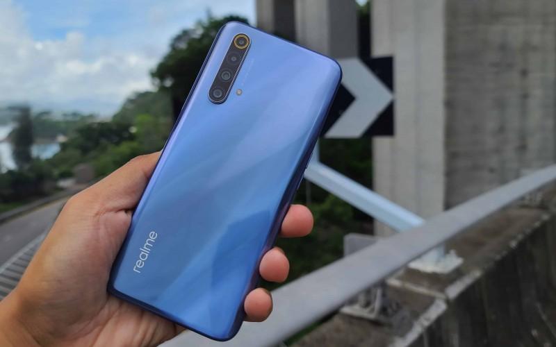 平價抵玩中階5G手機,Realme X50 5G上手!