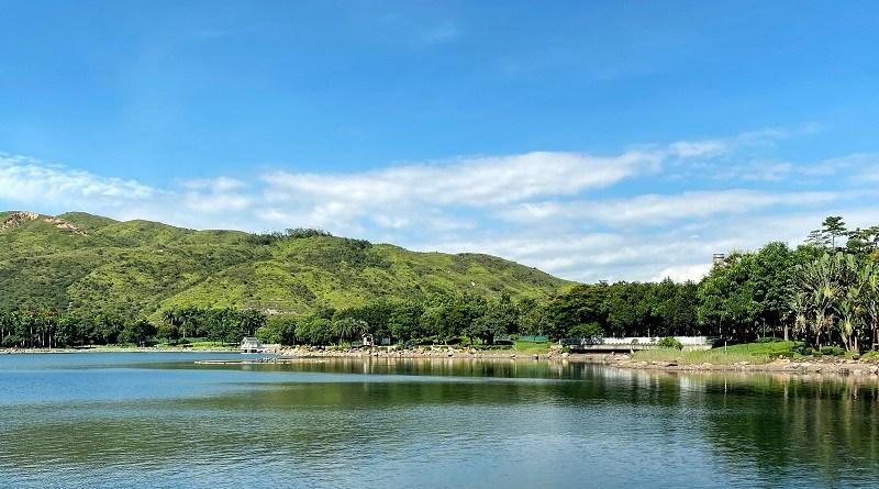 〈好遊〉週末自駕郊遊樂 迪欣湖活動中心