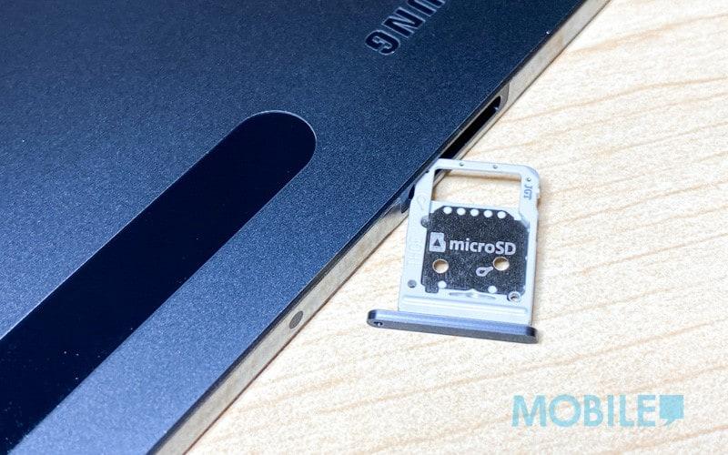 ▲ Nano SIM、Micro SD 兩面卡槽