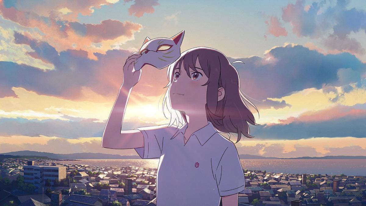 〈好睇〉日本動畫電影《想哭的我戴上貓的面具》 西瓜視頻 / Netflix 有得睇!