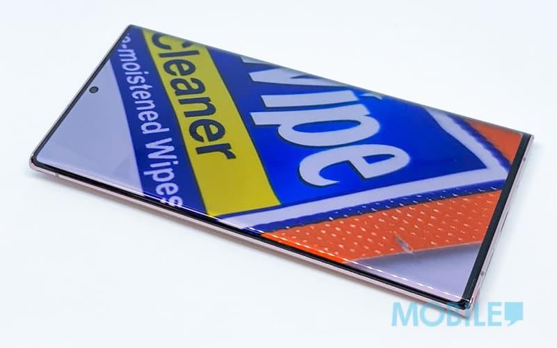 爽快 50x 變焦拍!Galaxy Note 20 Ultra 港版影相、效能速試