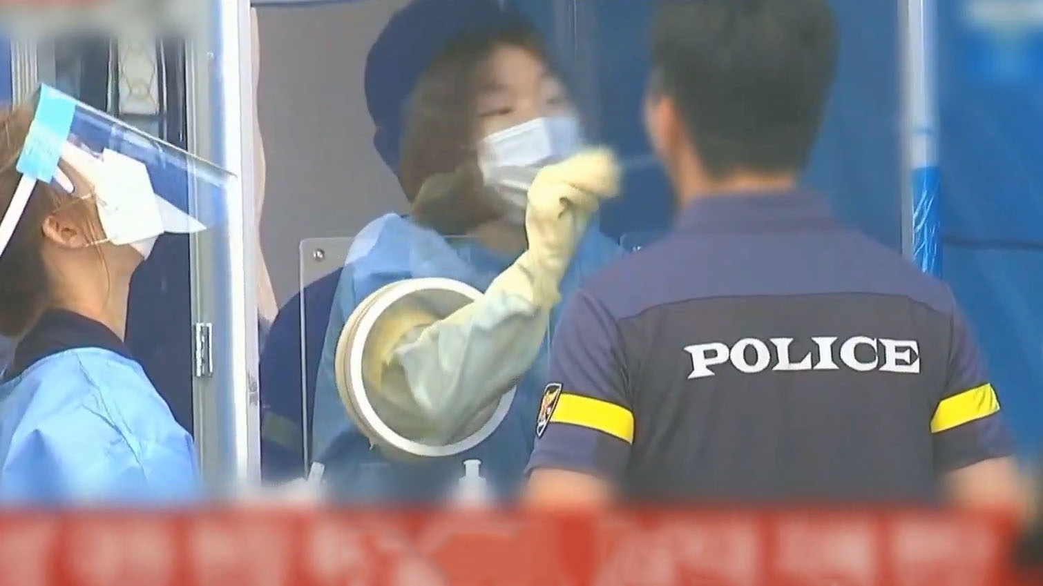 南韓首爾市政府大樓出現首宗確診病例