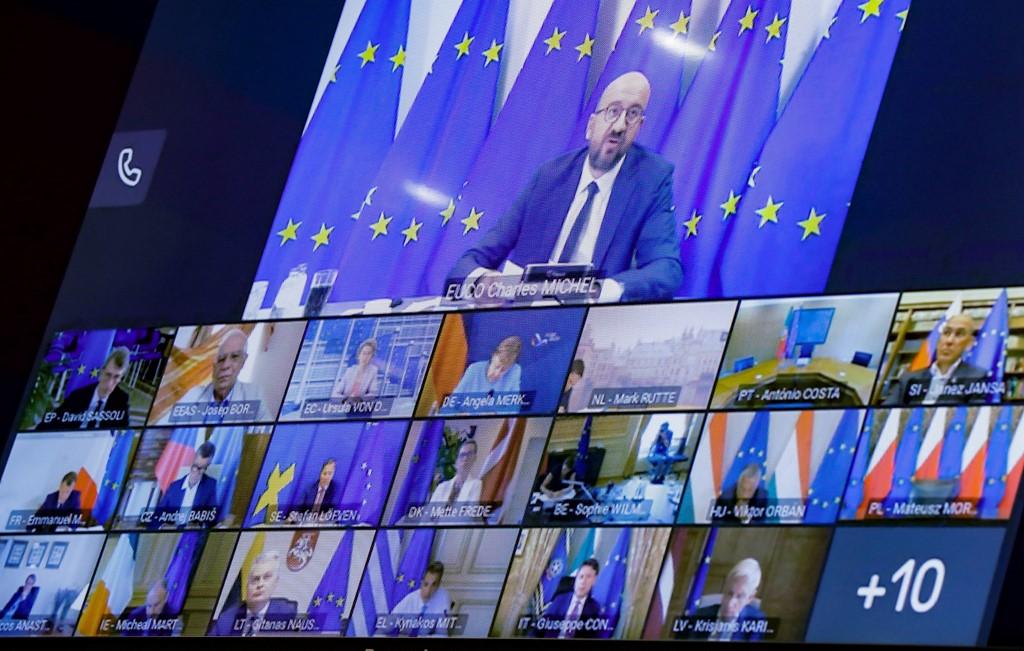 歐盟宣布不承認白俄羅斯大選結果 會制裁涉選舉舞弊及鎮壓示威官員