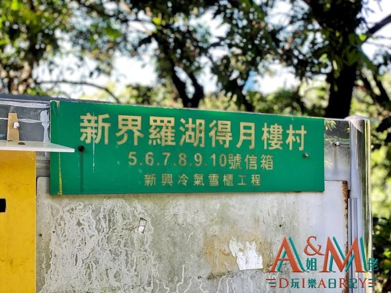 〈好遊〉香港邊境禁區自駕遊—大水管、馬草壟、得月樓