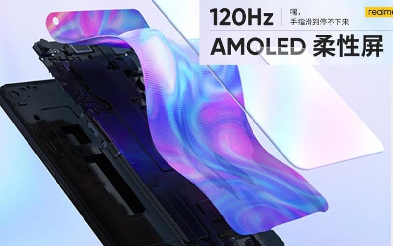 realme X7 Pro Ultra 將於9月1日發布:或配備 125W 快充技術
