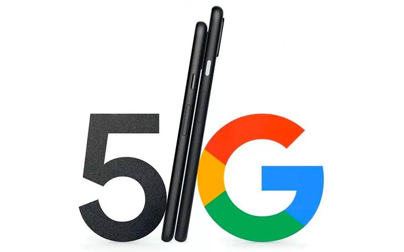 法國 Google Blog 再確認!Pixel 5 5G 手機呢日有得訂