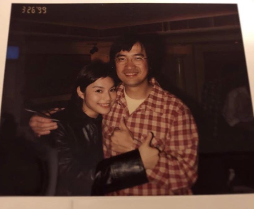 《特警新人類》或無緣再續 5主角發文悼念陳木勝導演