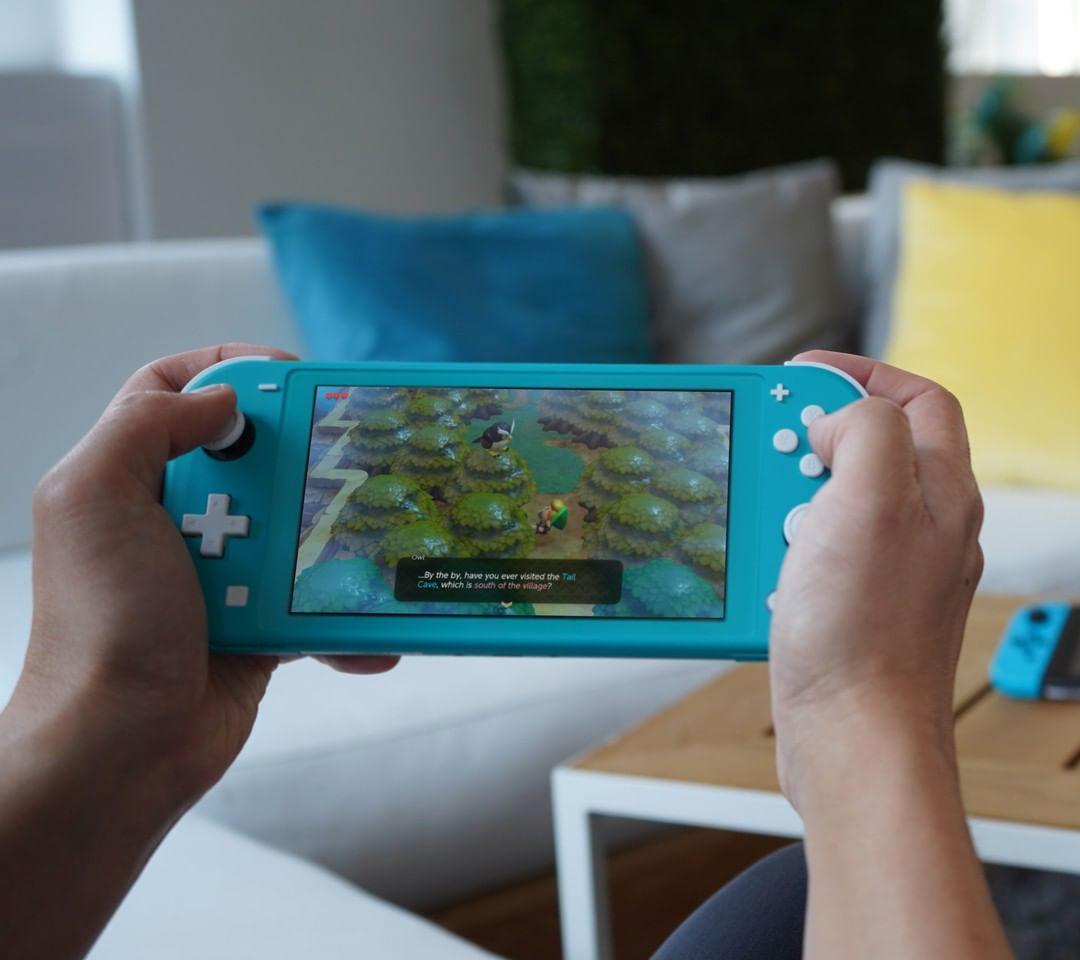任天堂據報將於明年推出新版Switch