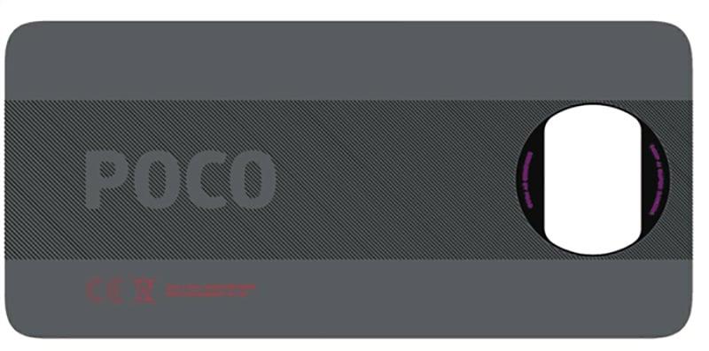 POCO 又有新作!FCC 認證 POCO X3 資訊流出