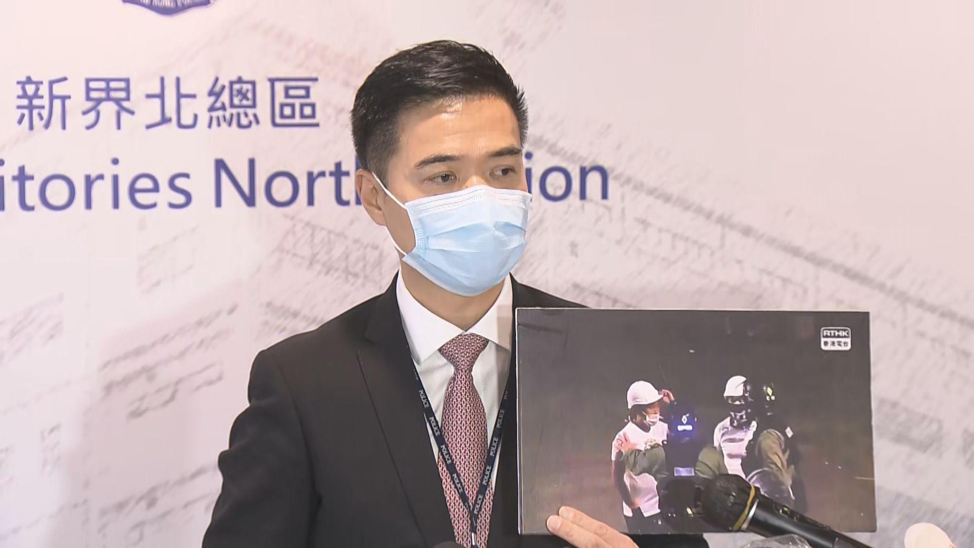 【即日焦點】警指721事件非無差別襲擊 傳媒直播只涵蓋其中一方人士令人誤會;南韓醫生不滿擴大招生名額集體罷診