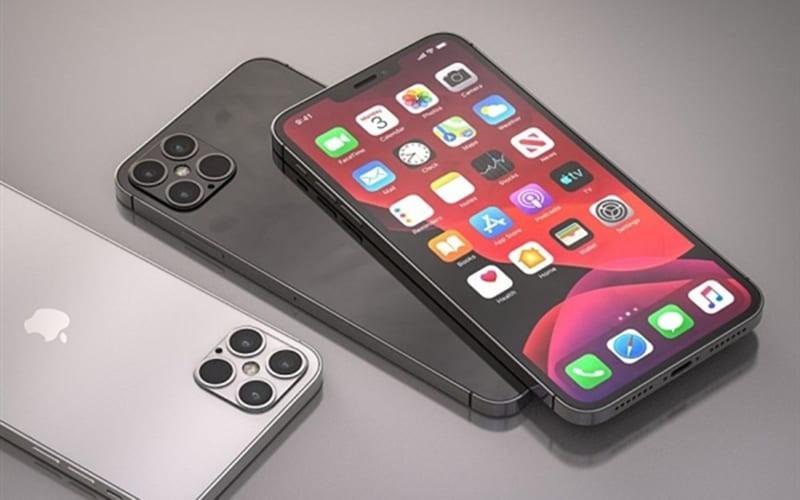 120Hz 芒、LiDAR 雷達掃描!iPhone 12 Pro Max 試緊佢地