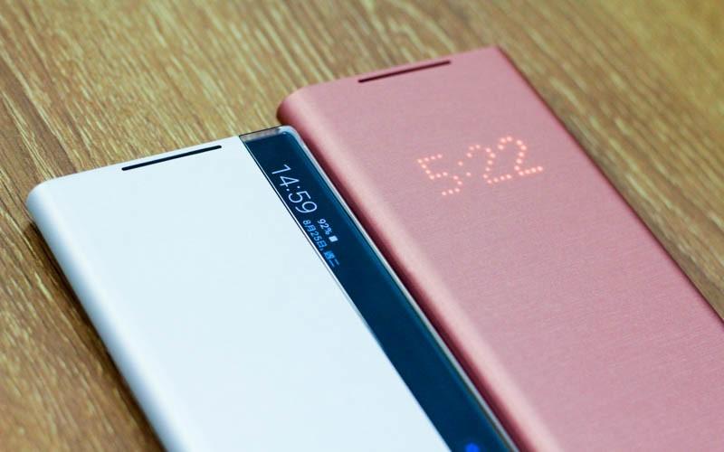 用得更安心!Galaxy Note 20 系列抗菌機套上市