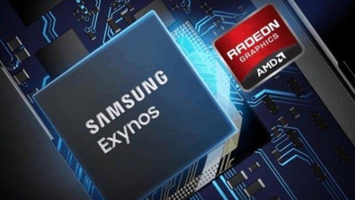 Galaxy S21 Ultra將首發,Samsung Exynos 1000無緣AMD GPU