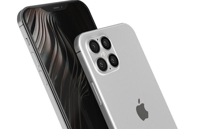 iPhone 12 Pro 系列最新渲染圖曝光:後置三鏡+LiDAR