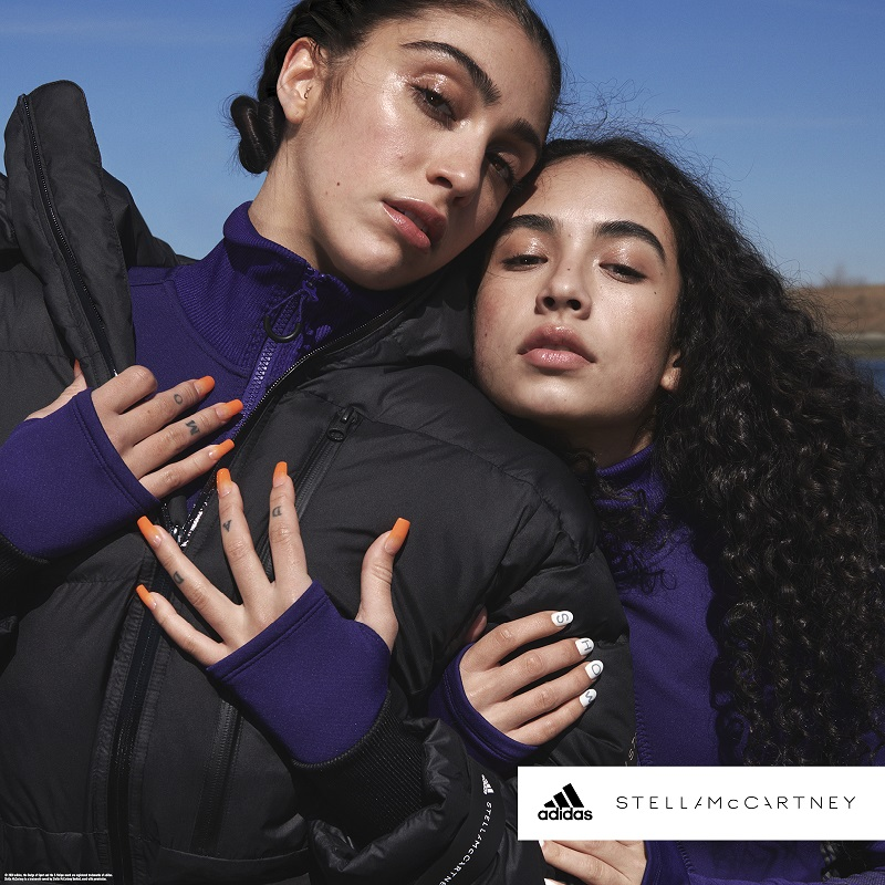 adidas by Stella McCartney 2020秋冬系列 宣揚「Ready for the world」環保理念