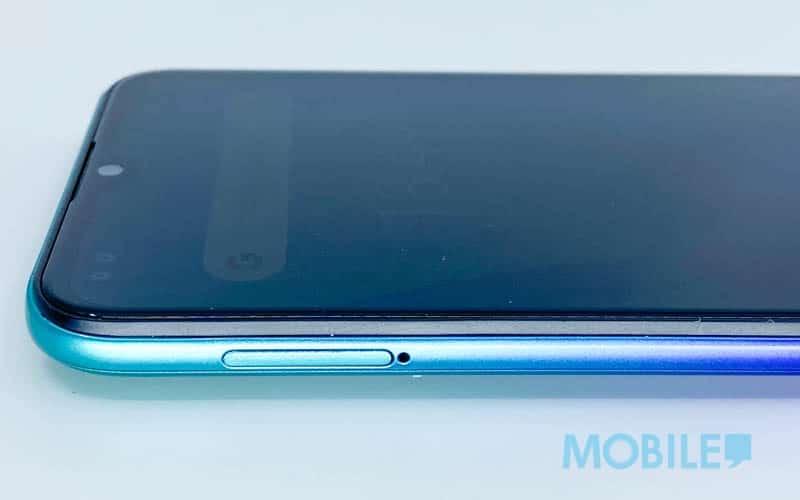 6.52吋大芒、機背三鏡、4,500mAh 大電,千一有找 UleFone Note 9P 實機睇