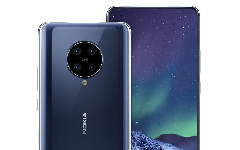 年半後再有消息傳出,Nokia 9.3 PureView 開始量產 ?