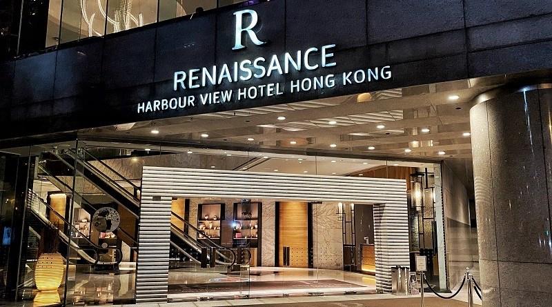 〈好遊〉香港Staycation之選 香港萬麗海景酒店