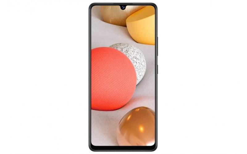 Samsung 德國官網公佈!Galaxy A42 5G 歐洲賣呢個價