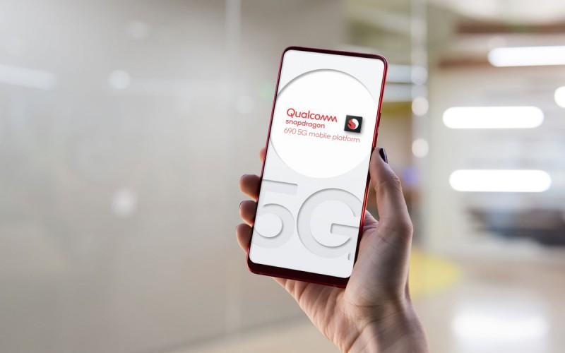 明年入門機都會支援5G 網絡?高通將推出驍龍4系列5G 處理器