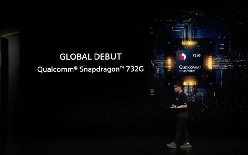 首發驍龍 732G!120Hz 芒 POCO X3 NFC 賣 $1,820 起