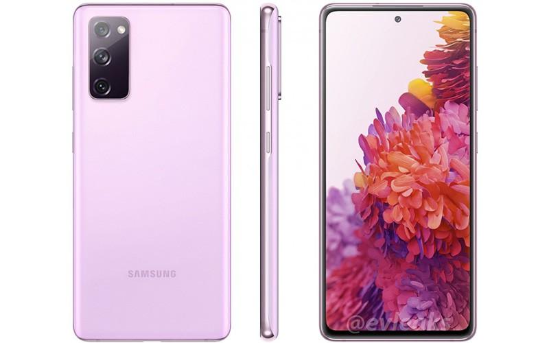 菲國 Samsung 官網現身!Galaxy S20 FE 推出有望