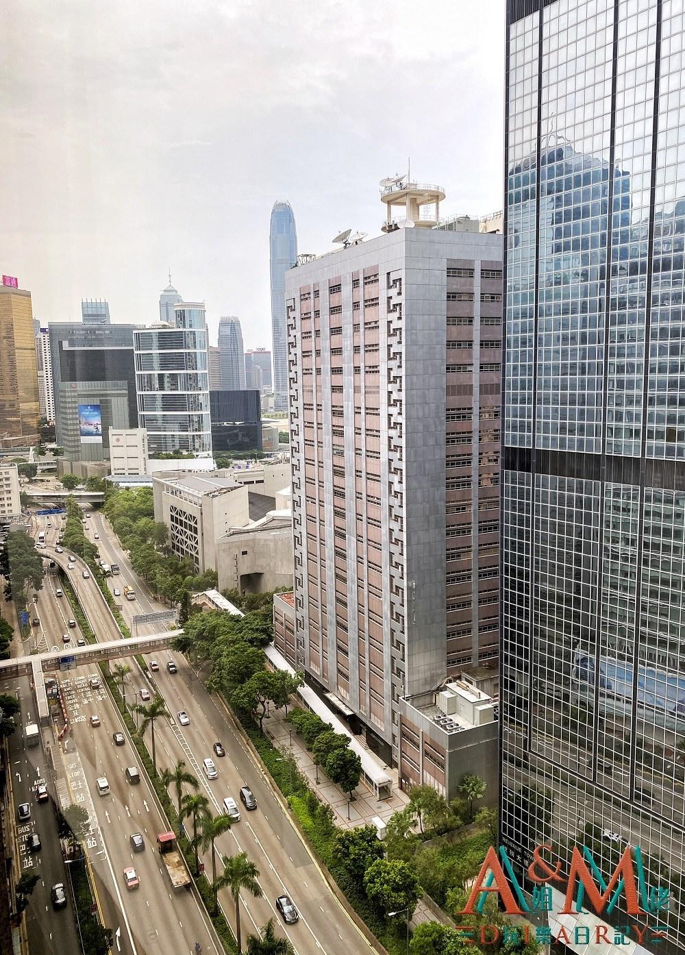〈好遊〉香港Staycation之選 灣仔六國酒店
