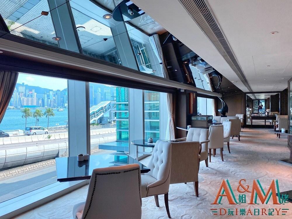 〈好遊〉香港Staycation之選 海景嘉福洲際酒店