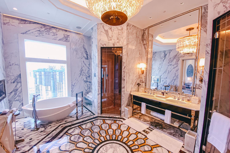 〈好遊〉盤點7間有錢都未必住到的超奢華澳門酒店房!帝皇式隱世「打卡點」公開