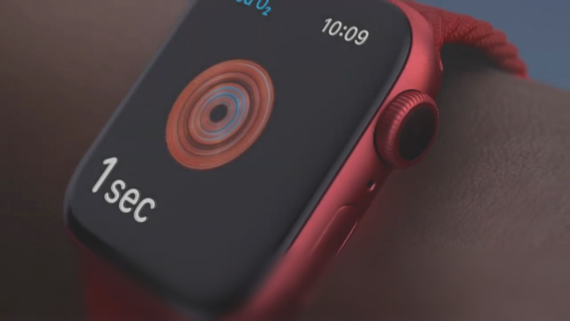 蘋果推出全新智能手表和平板電腦