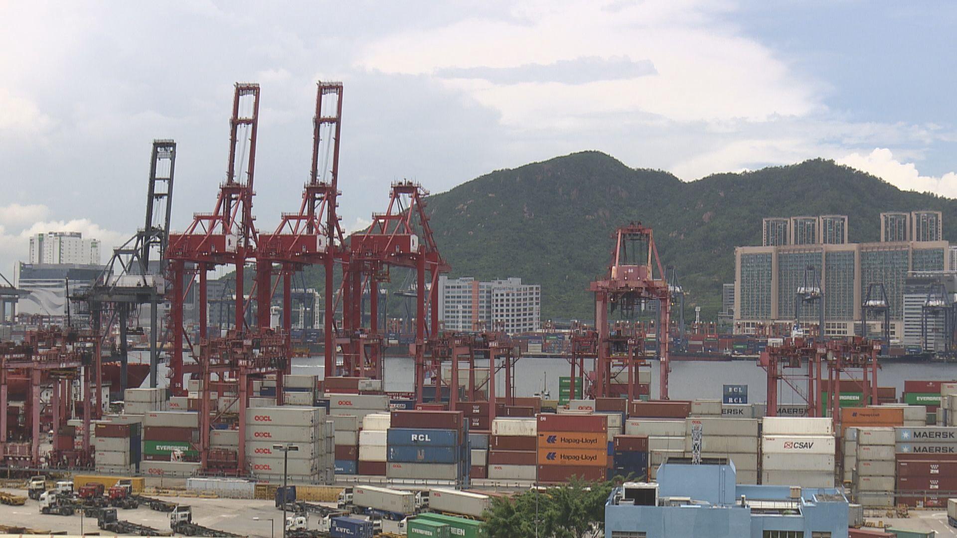 【即日焦點】邱騰華:已就美國禁用「香港製造」標籤提交涉 或經世貿採取行動;業界倡以檢測取代檢疫 重啟全球旅遊