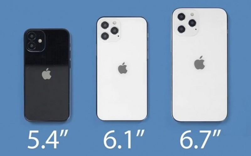 iPhone 12 系列型號確認?細機或稱 mini 版