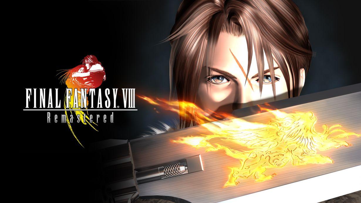 FINAL FANTASY VIII Remastered $100(原價$154)