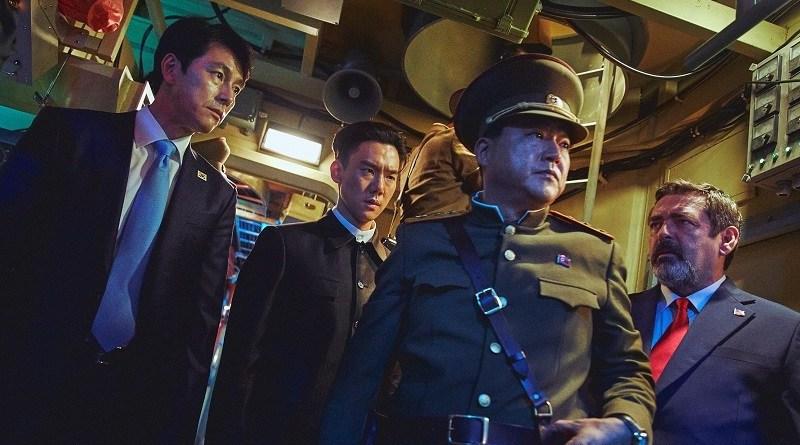 影評 —《鋼鐵雨2:核戰危機》精闢歷史見解 劇情緊張刺激