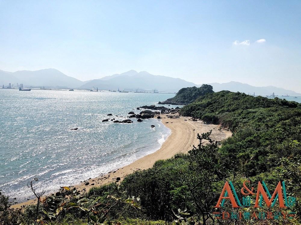 〈好遊〉中華白海豚之家 沙洲海岸公園