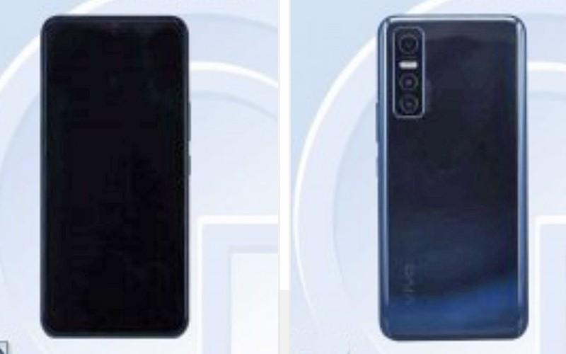 4,800 萬像三鏡、AMOLED 螢幕,可能係 vivo S7 平價版 ?