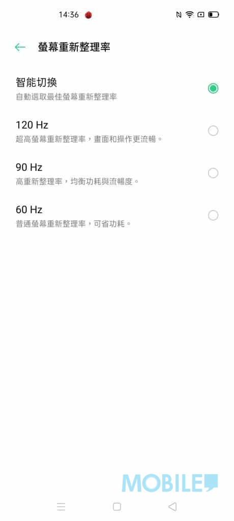 OPPO Reno 4Z 外觀效能全面試!
