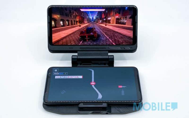 雙屏暢玩、爽快操控!精選 ROG Phone 3 配件昇華遊戲體驗