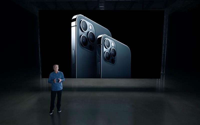$8,499 起週五預訂,iPhone 12 Pro/Pro Max 攝力再升級