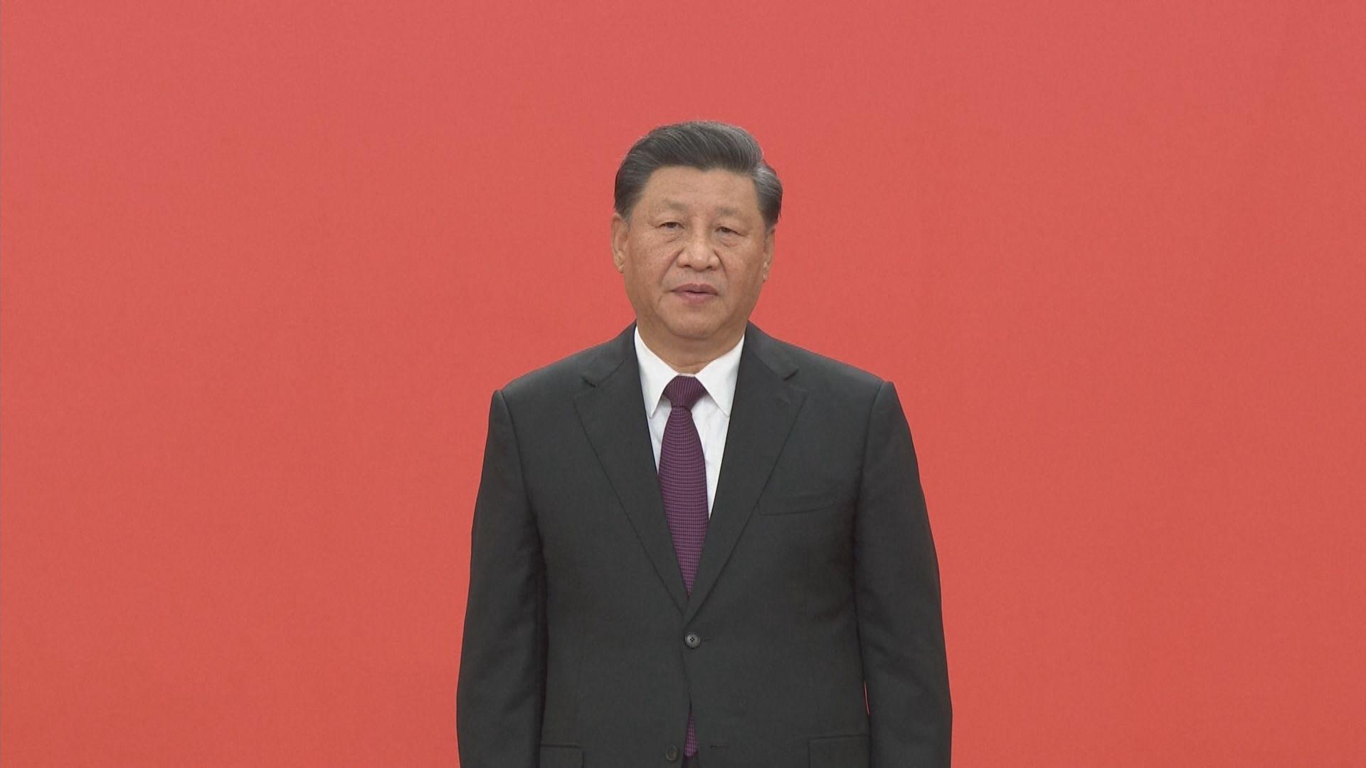 【全文】習近平於深圳經濟特區建立40周年慶祝大會講話(二)